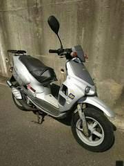 アプリリア rally50 現状 ジャンク 実動