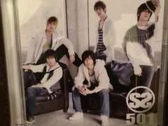 激安!激レア!☆SS501/1stアルバムSS501☆初回盤A/CD+DVD☆美品!