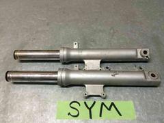 ☆ SYM symply50 シンプリー フロントホーク