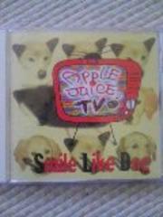 SMILE LIKE DOG  Apple Juice TV