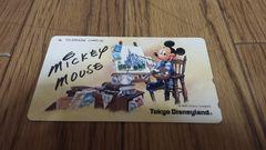 正規品  未使用  東京ディズニーランド  ミッキーマウス