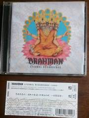 (CD)BRAHMAN/ブラフマン☆ETERNAL RECURRENCE~永劫回帰~★