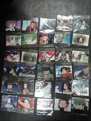 シャーマンキングブロマイドカード30枚詰め合わせ福袋