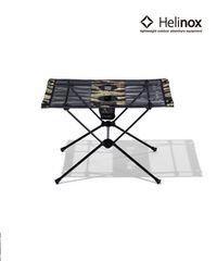 新品16SS helioxヘリノックス×NEIGHBORHOODネイバーフッド テーブルワン
