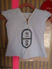 ディオールティシャツ