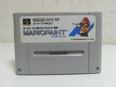 送料無料☆スーパーファミコン マリオペイント 中古ソフト