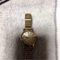 国鉄記念シチズン腕時計