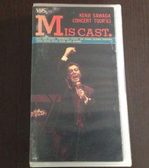 ����c����MIS CAST. '83VHS�r�f�I �~�X�L���X�g �W�����[��