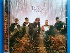 TOKIO 初回盤 Harvest