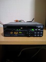 KENWOOD ケンウッド CDデッキ RX-D530