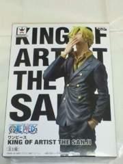 ワンピース KING OF ARTIST THE SANJI サンジ