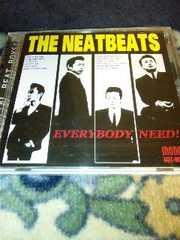 CD THE NEATBEATS(ニートビーツ) EVERYBODY NEED!