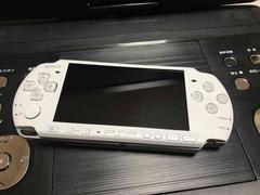 PSP-3000 ホワイト