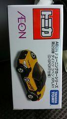 トミカ イオンチューニングカーシリーズ ダイハツコペンXPLAY (Dスポーツ仕様) 新品