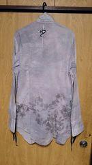 新品KMRIIケムリ WHT SHDW Shirt 2