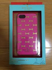 kate spade iPhone5/5s �P�[�X �P�C�g�X�y�[�h