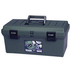 【新品】アイリスオーヤマ 工具箱 ハードケース 500 グレー