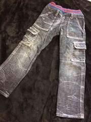 男児ズボン120
