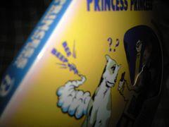 プリンセスプリンセス「Bee-Beep」初回スリーブケースつき。