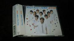 ��Hey!Say!JUMP �ݸ�٢OVER����������Ň@��DVD�t