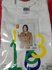 SKE48 松井珠理奈 生誕記念Tシャツ&生写真セット 2013年 新品