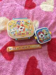 妖怪ウォッチランチBox箸set