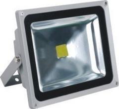 LED投光器 200W相当/20W 白色/広角ライト<br>