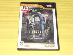 Wii★バイオハザード0 BEST