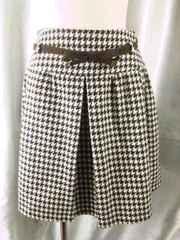 PATTERN【パターン】可愛い(^O^)膝たけスカートS