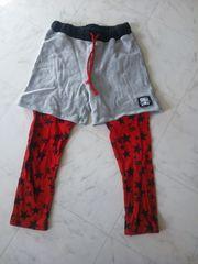 ココルルミニ パンツ、タイツセット Lサイズ