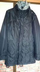 ★黒のコート★