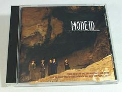 MODE・ID CD モード・アイディー 廃盤