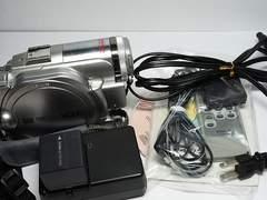 ●安心保証●超美品●DZ-GX3300 プレミアムシルバー●