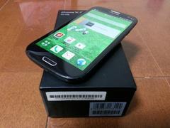 即落/即発!!中古品 SC-03E Galaxy S3 α ブラック