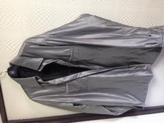 ダナキャランニューヨーク メンズシャツジャケット3L