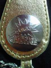 パチスロ スロット JUGGLER ジャグラー ゴールド 財布 チェーン GOGO CHANCE