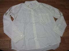 新品☆アズールバイマウジー Bigシャツ M