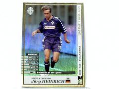 WCCF 2002-2003 LE ハインリッヒ ドイツ 02-03 即決販売