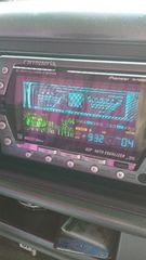 カロッツェリア MD  CD  デッキ 高級デイスプレイ 音質