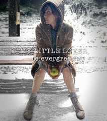 ∴MY LITTLE LOVER【86537】re:evergreen ベスト★新品未開封CD