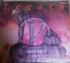 2���gCD VowWow Legacy �W���p���^ �і���