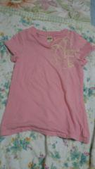 アバクロ、Tシャツ、可愛いです。