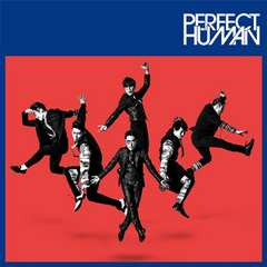 ��RADIO FISH�y95257 CD+DVD�zPERFECT HUMAN �I���G���^�����W�I