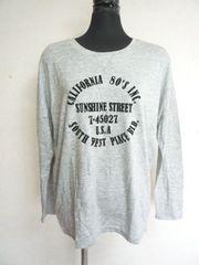 LOWRYSFARM/ローリーズファーム☆プリントロングTシャツ