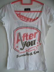 ☆  0ne*way Tシャツ ☆'