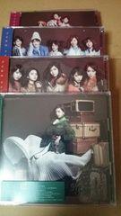 CD 乃木坂46 サヨナラの意味 初回盤ABCD 4枚