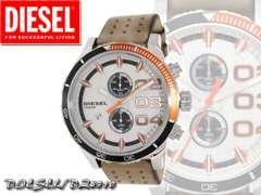 ディーゼル DIESEL クオーツ クロノグラフ腕時計 DZ4310