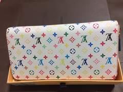 マルチ・ファスナー・財布