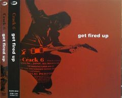 Crack 6�Fget fired up�� ������Ձ� PENICILLIN�^�琹