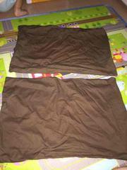ニトリ枕カバー2枚セット